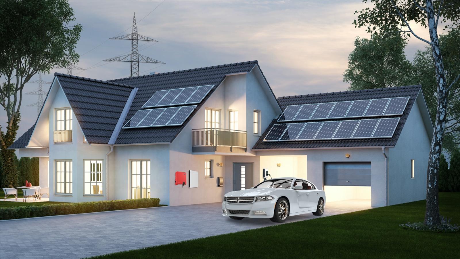 Solar Energy Expert in Ireland