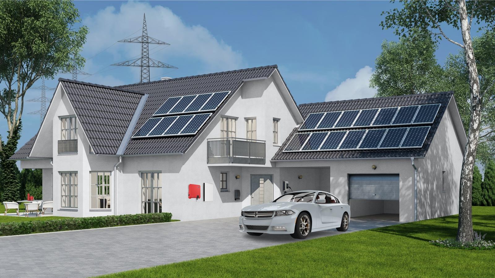 Solar Energy Specialist in Ireland